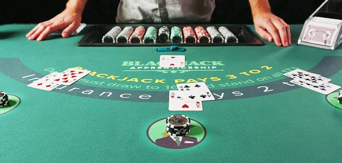 blackjack kurallari nelerdir