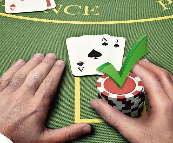 blackjack oyununda kac deste vardir